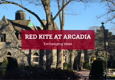 Press Release: Red Kite at Arcadia